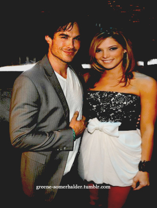 Ashley & Ian ♥