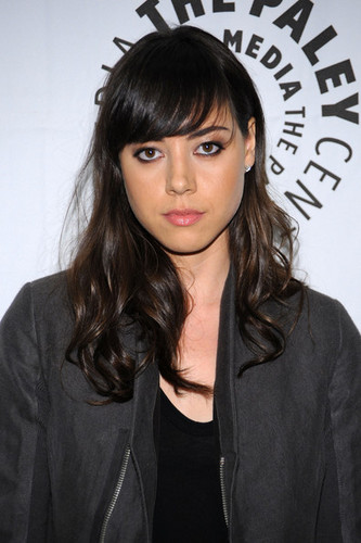 """Aubrey @ The Paley Center For Media Presents """"Parks And Recreation"""" - 2009"""
