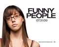 Aubrey in Funny People - aubrey-plaza wallpaper
