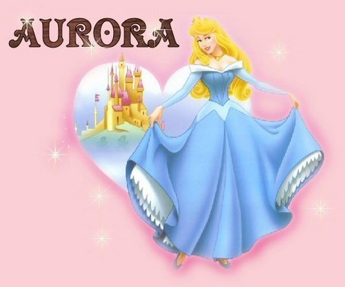Aurora ♥