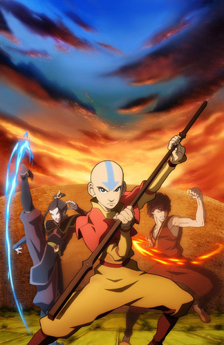 Avatar_the_burning_earth_by_2_Cents.jpg