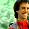Perfect Strangers foto probably with a portrait called Balki