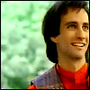 Perfect Strangers photo containing a portrait titled Balki