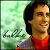 Perfect Strangers photo with a portrait titled Balki