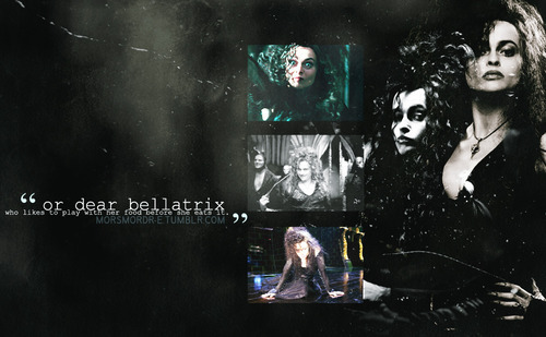 Bellatrix <3