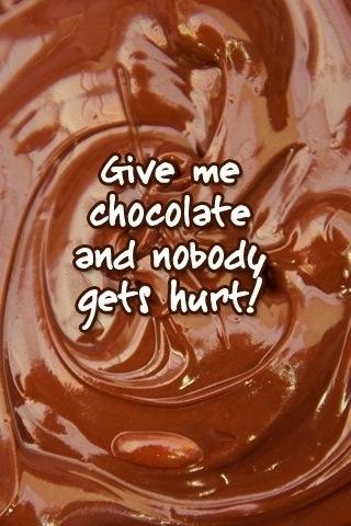 Chocolate!!!!!