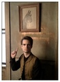 Chris Phelps Photoshoot - 2011 - brendon-urie photo