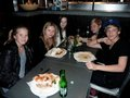 Cody w/ Alli and his friends from Australia, Jake Thrupp, McKenzie Comer, and Nusi McCarthy