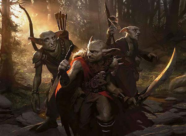 Cool Goblins