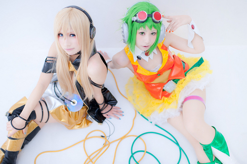 Cosplay >w<