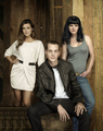 Cote, Pauley, Sean - ncis fan art