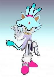 Cristena the cat