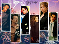 Csi New York danny and lindsay - lindsay-monroe wallpaper