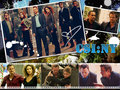 lindsay-monroe - Csi New York danny and lindsay wallpaper
