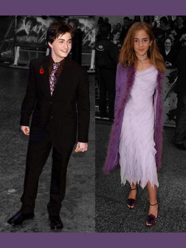 Dan and Emma ♥