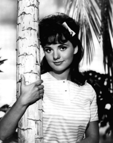 Dawn Wells as Mary Ann - gilligans-island Photo
