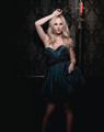 De-tagged photos from Candice's 2010 Savvy photoshoot [Now in HQ]! - candice-accola photo