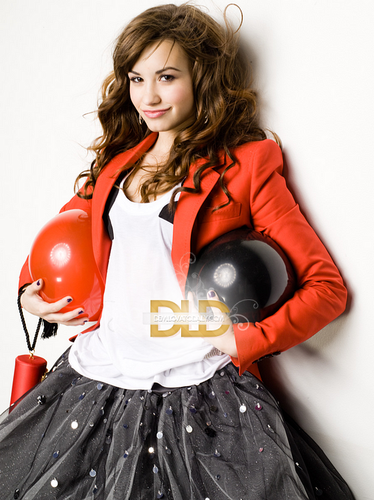 Demi❤ - Photoshooing K Willardt 2008