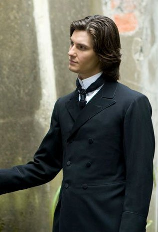 Dorian gray. - ben-barnes photo