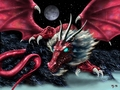 Dragon - dragons wallpaper