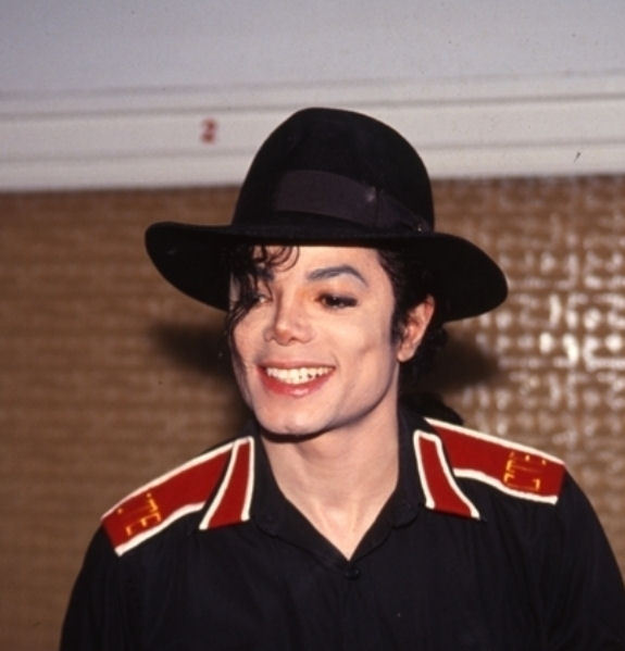 Dreamy Michael Jackson