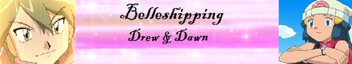 Drew & Dawn banner