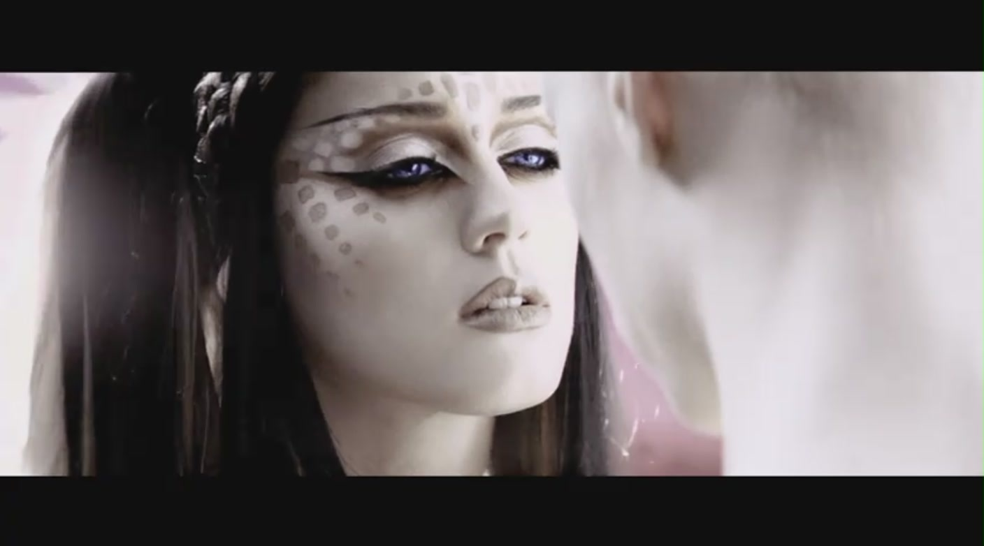 E.T. [Music Video] - Katy Perry Image (20676544) - Fanpop Katy Perry Songs