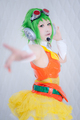 EPIC COSPLAY!!  - gumi-vocaloids photo