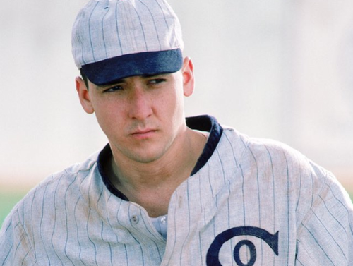 John Cusack wallpaper called Eight Men Out