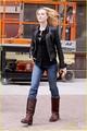 Evan Rachel Wood & Ryan Gosling Bring 'Ides' to Detroit