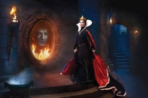 Evil Queen