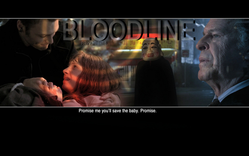 Fringe Season 3 Bloodline