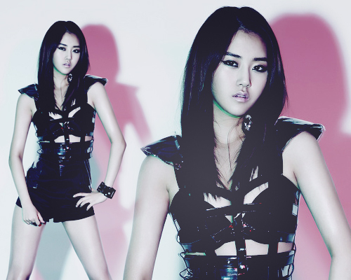 Gayoon - I My Me Mine