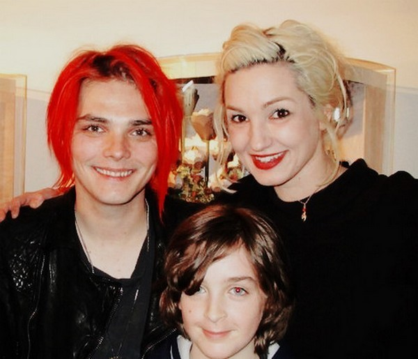 Gee and Lynz - My Chemical Romance Photo (20640904) - Fanpop