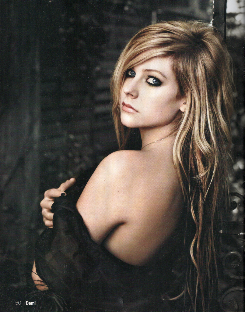 Goodbye Lullaby Goodbye Lullaby Photo 20624254 Fanpop