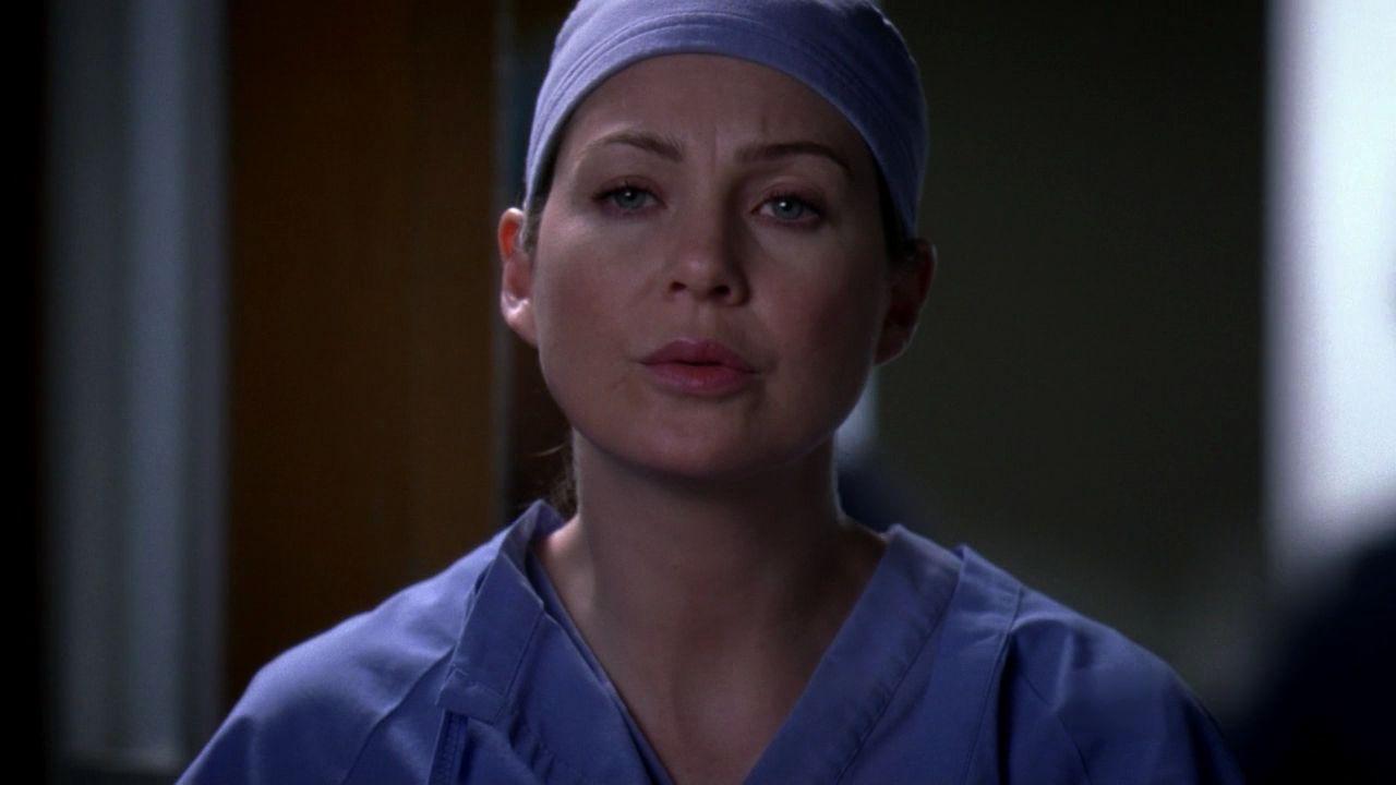 Greys Anatomy 7x18 Sub It