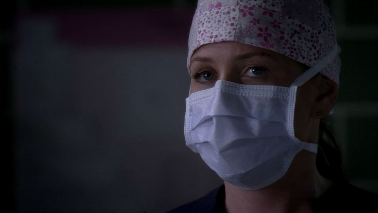 Grey's Anatomy - 7x18 - Song Beneath The Song - Screencaps ...