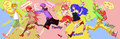 HAPPY TREE FRIENDS THE ANIME - happy-tree-friends photo