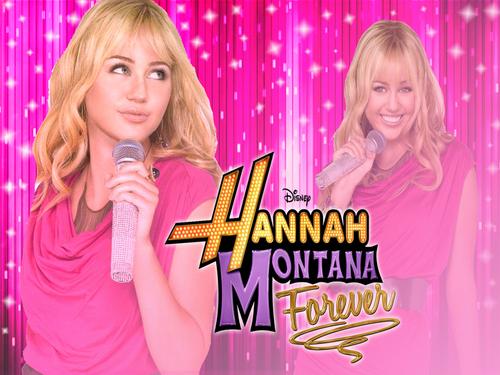 Hannah Montana ROCKZ pic par Pearl