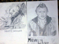Happy Birthday HEATH LEDGER - heath-ledger fan art