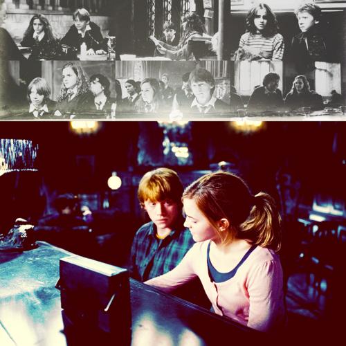 Harry Potter प्रशंसक Art