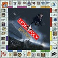 Harry potter Monopoly - harry-potter-vs-twilight fan art