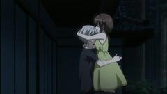 Haruka and Akira