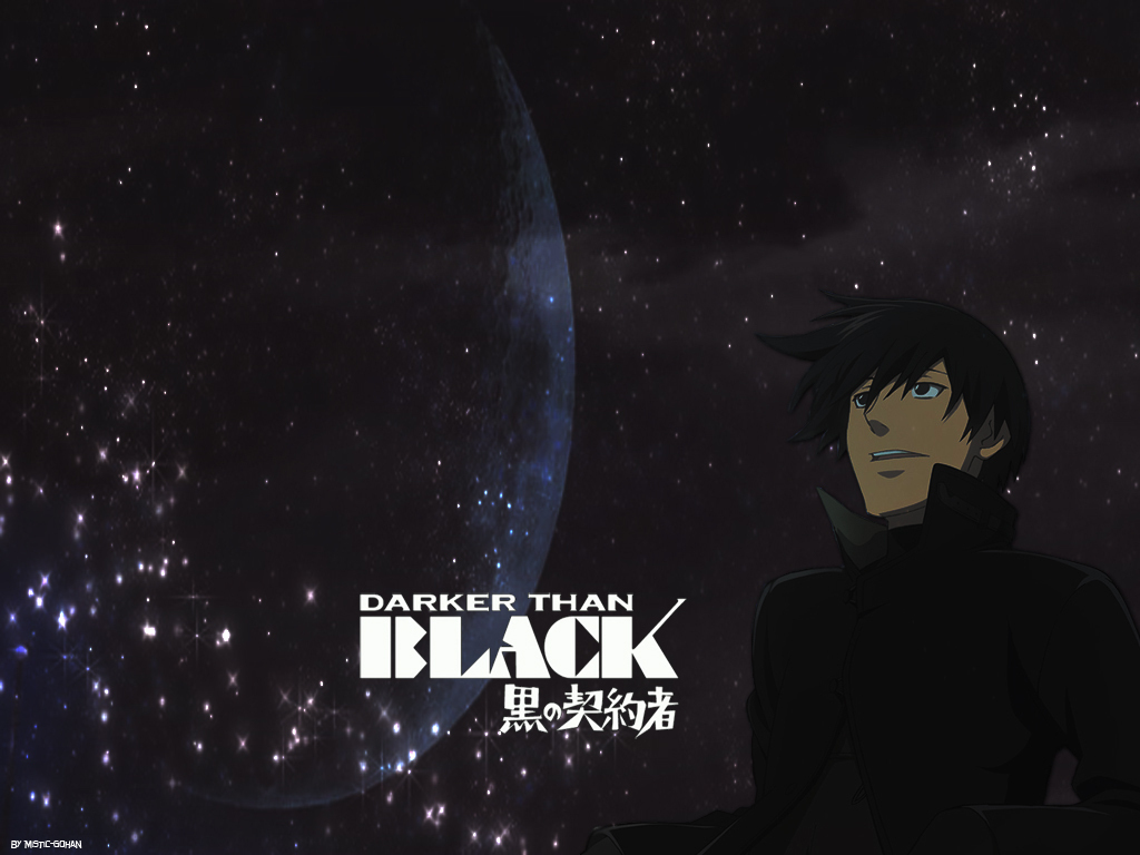 Hei- Darker Than Black images Hei HD wallpaper and ...