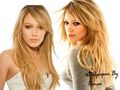 Hilary Duff - superstars wallpaper