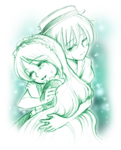 http://images4.fanpop.com/image/photos/20600000/Hippo-x-Yuri-mermaid-melody-20601393-400-496.jpg