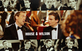 House &amp; Wilson - house-and-wilson-friendship wallpaper