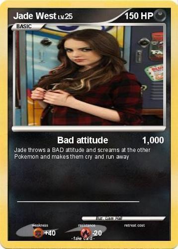 Jade West
