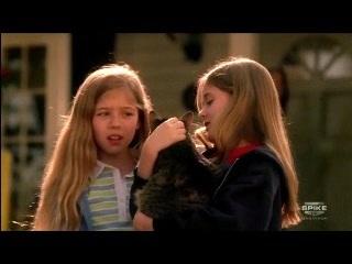Jennette McCurdy (Jackie Trent [CSI]) 2002 - Age 9