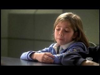 Jennette McCurdy (Jackie Trent [CSI])